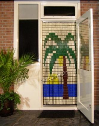 stippent-product-liso-vlieggordijn-palmboom