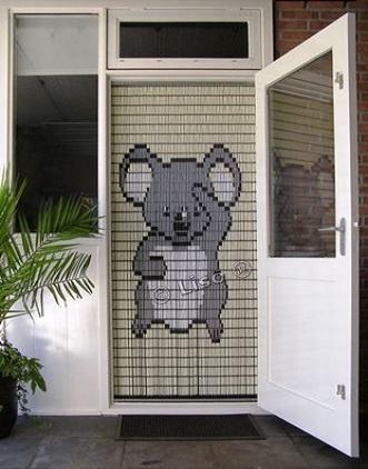 stippent-product-liso-vlieggordijn-koala-beertje