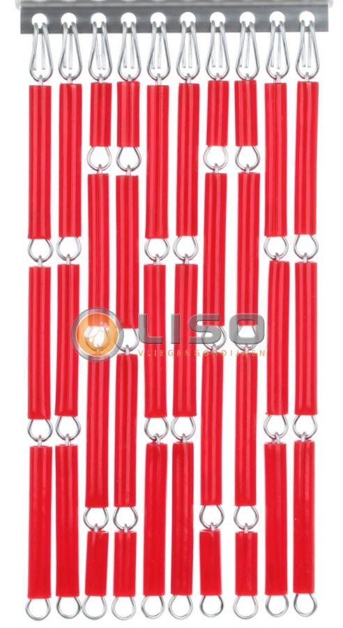stippent-product-liso-vlieggordijn-rood