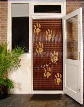 stippent-product-liso-vlieggordijn-hondepootjes
