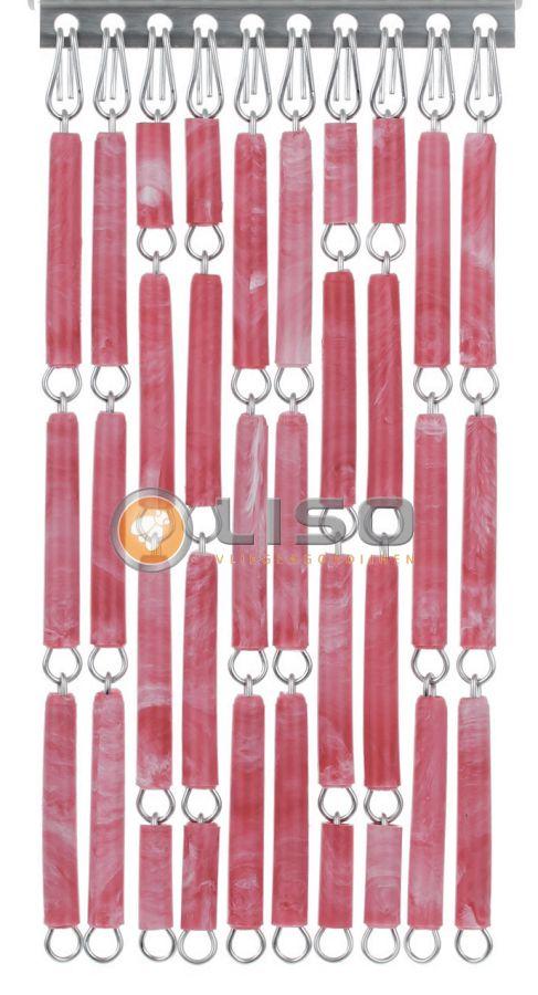 stippent-product-liso-vlieggordijn-rose-gevlamd