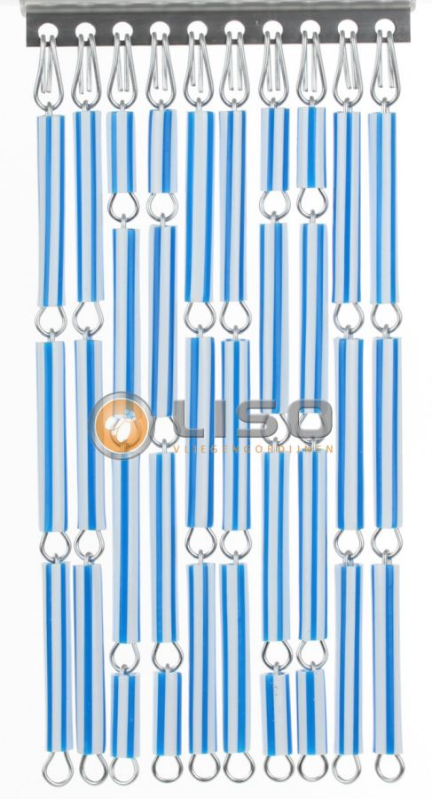 stippent-product-liso-vlieggordijn-blauw-wit-streep