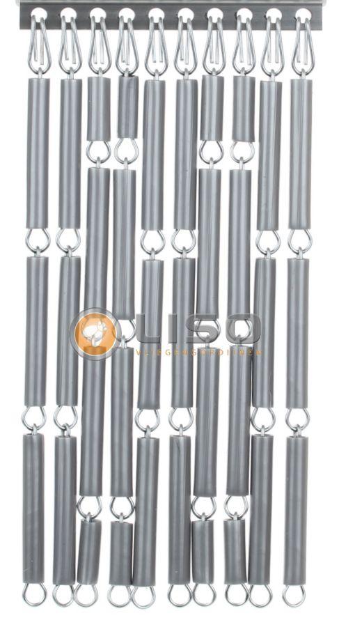 stippent-product-liso-vlieggordijn-zilver