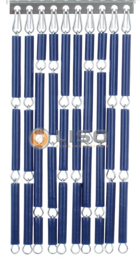 stippent-product-liso-vlieggordijn-donkerblauw
