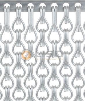 stippent-product-kettinggordijn-vlieggordijn-Dicht SATIN extra dicht hangend